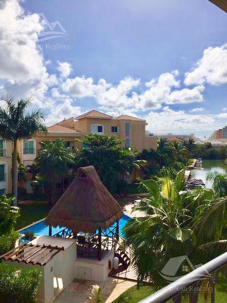 Foto Departamento en Renta en  Zona Hotelera,  Cancún  Departamento  en renta en Isla Dorada Cancun