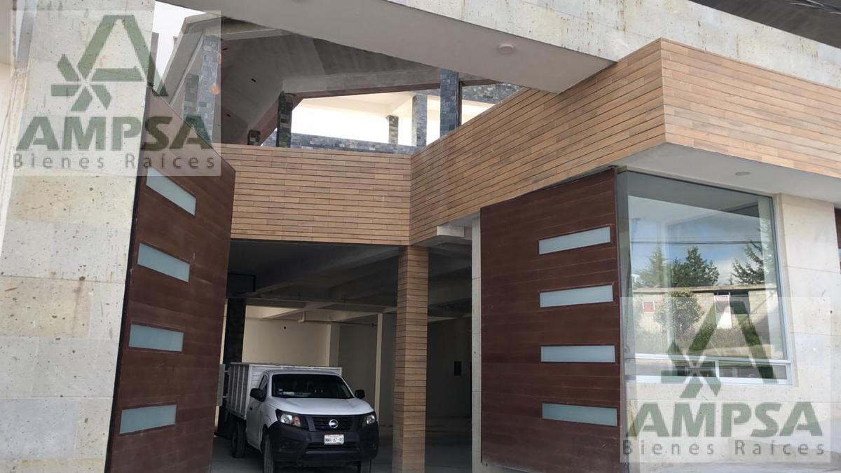 Foto Departamento en Venta en  Jilotzingo ,  Edo. de México          Sendero del Escobal