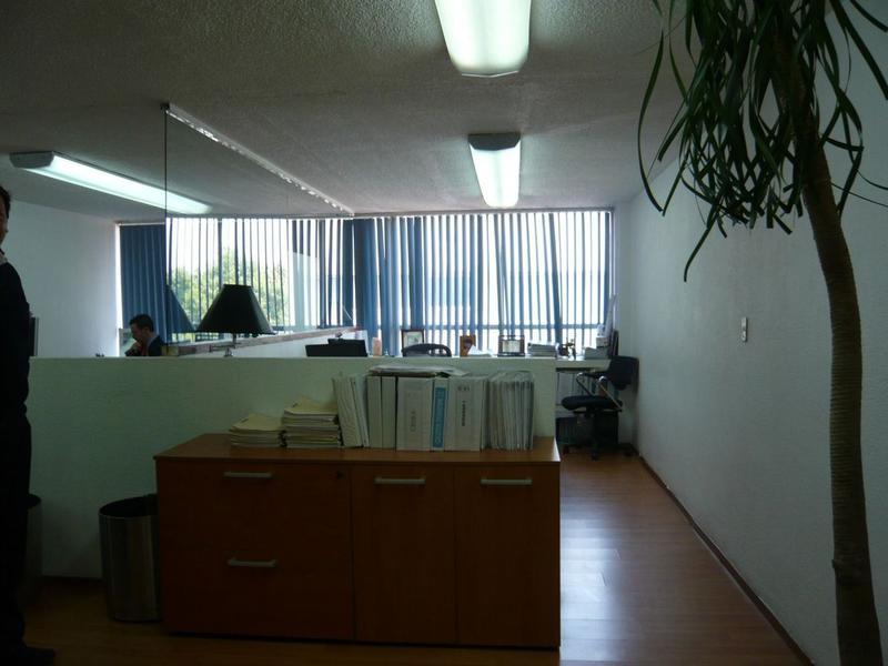 Foto Oficina en Renta en  Lomas de Chapultepec,  Miguel Hidalgo  Lomas de Chapultepec, 441m2, Acondicionada, en Corredor Corporativo