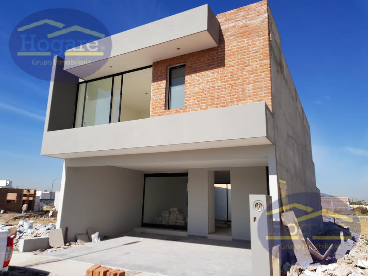 Casa en venta en Santa Lucia León Gto