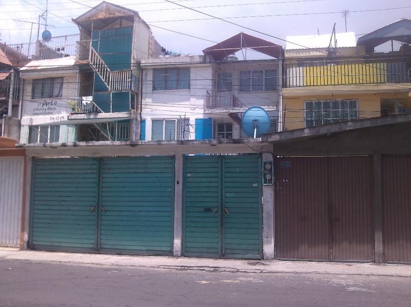 Foto Casa en condominio en Venta en  Valle de Anahuac,  Ecatepec de Morelos  Valle de anahuac Ecatepec Estado de Mexico Casa Venta