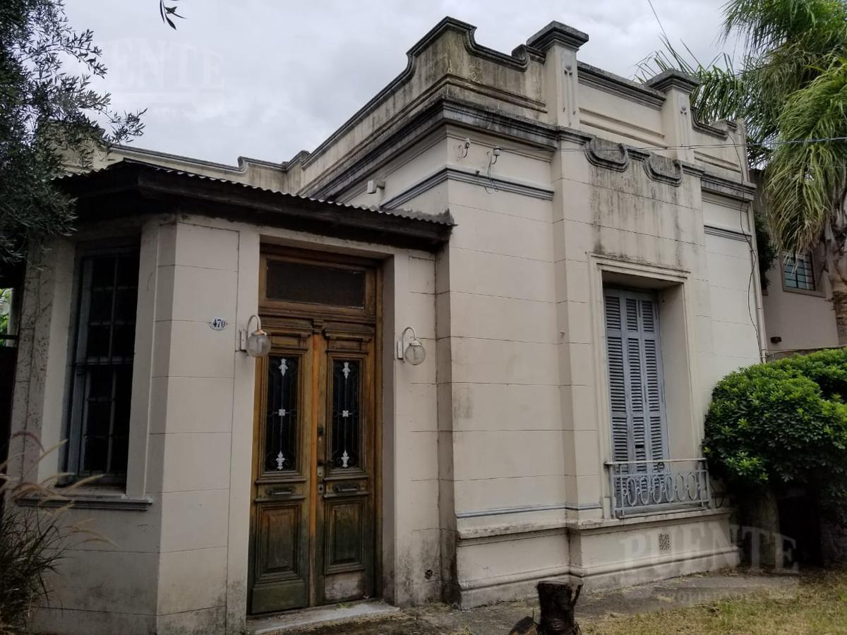 Foto Casa en Venta en  Temperley,  Lomas De Zamora  Garibaldi 470