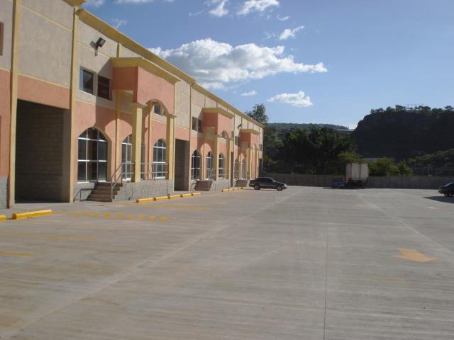 Foto Bodega Industrial en Renta en  Tegucigalpa,  Distrito Central  Ofibodegas Rapaco en Alquiler y Venta Tegucigalpa