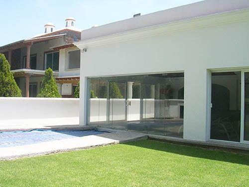 Foto Casa en Renta en  Fraccionamiento Club de Golf Tequisquiapan,  Tequisquiapan  Preciosa casa amueblada en renta