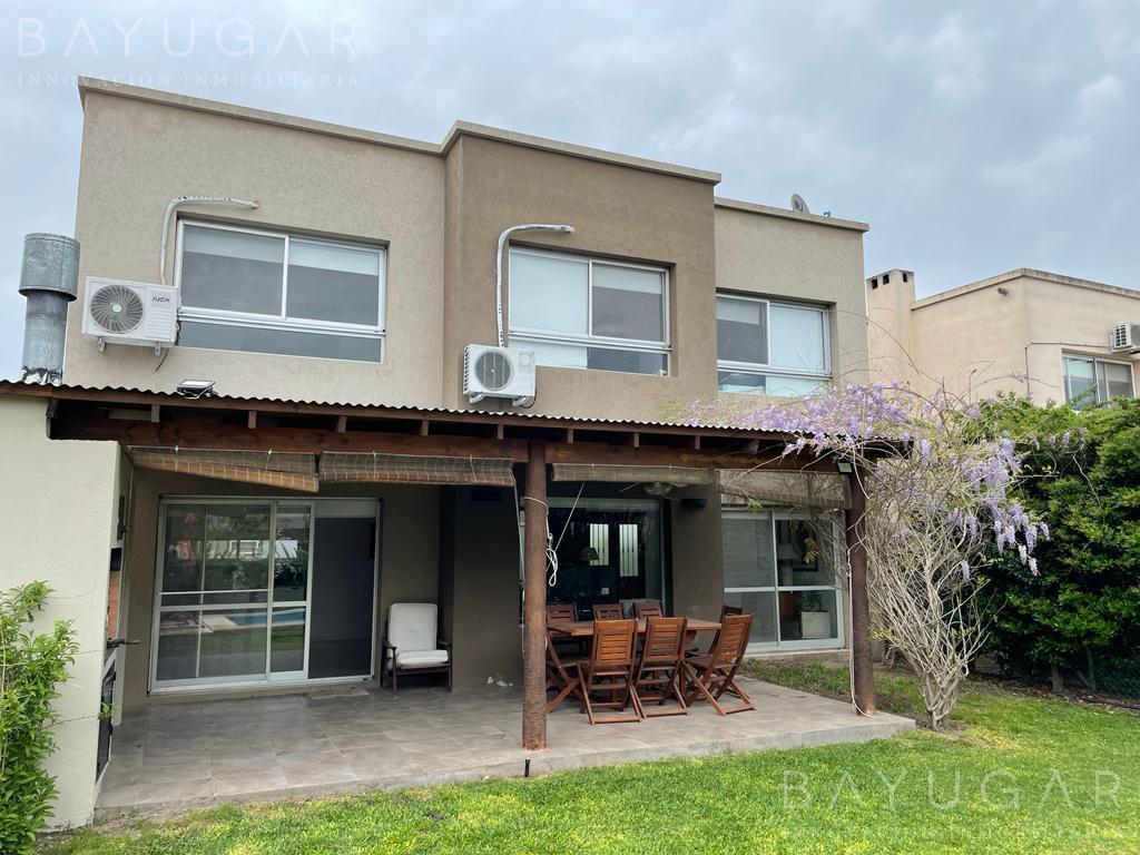 Foto Casa en Alquiler temporario en  Las Orquideas,  Countries/B.Cerrado (Pilar)  Alquiler Temporal | Casa ideal para este verano en Pilar | Bayugar Negocios Inmobiliarios