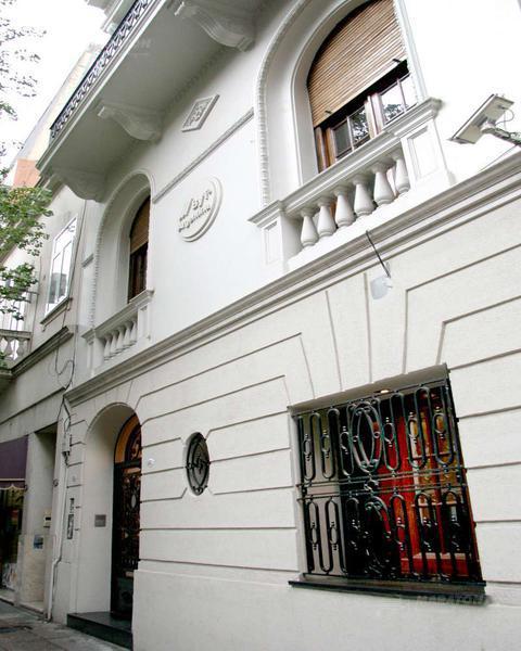 Foto Edificio Comercial en Alquiler en  Recoleta ,  Capital Federal  Paraguay al 1500