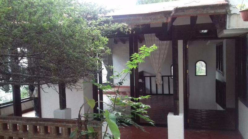 Foto Casa en condominio en Renta en  San Felipe Del Agua 1,  Oaxaca de Juárez  DEPARTAMENTO TIPO BUNGALOWS EN SAN FELIPE ZONA DEL PATEON MUY BONITOS