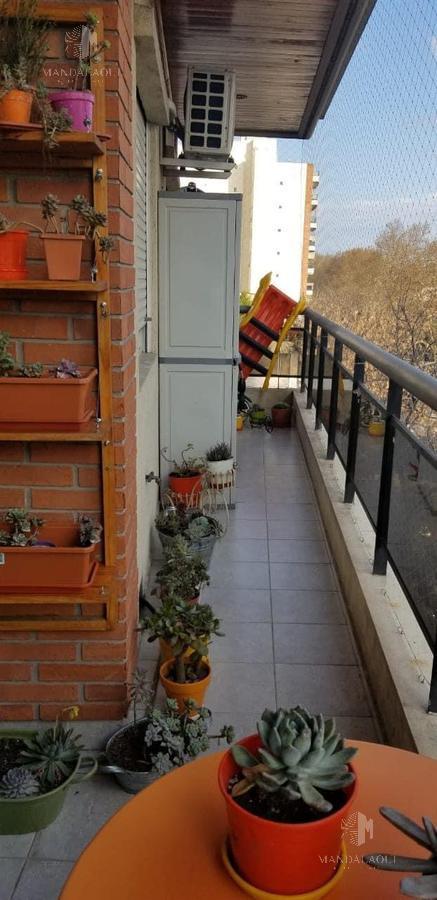Foto Departamento en Venta en  Monte Castro ,  Capital Federal  Marcos Paz 2100