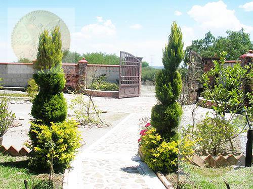 Foto Casa en Venta |  en  Bernal,  Ezequiel Montes  Hermoso ranchito cerca de Bernal, Qro.