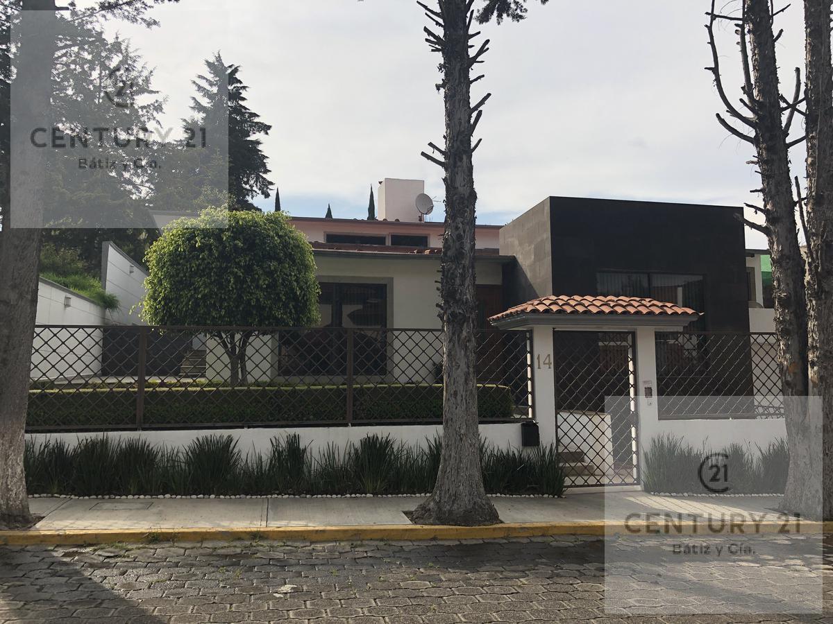 Foto Casa en Venta en  Lomas de Valle Escondido,  Atizapán de Zaragoza  PRAVADA DE VALLE AZUL 14