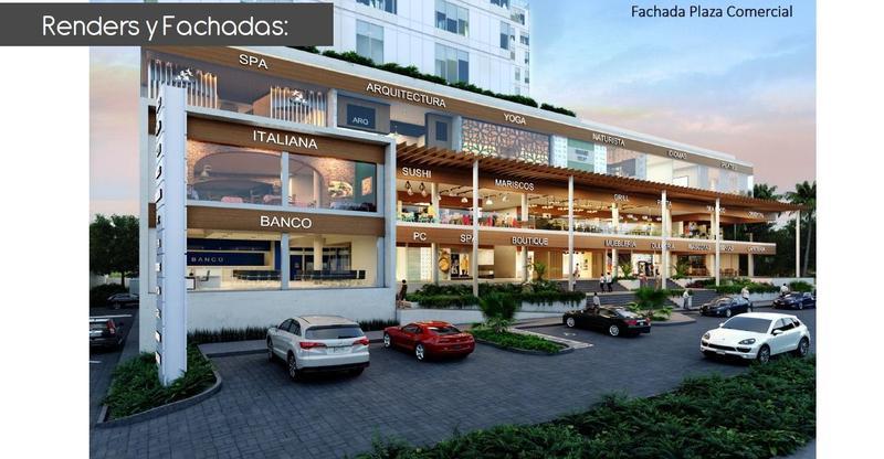 Foto Oficina en Venta en  Supermanzana 3 Centro,  Cancún  Oficinas y Locales comerciales Bonampak Kun