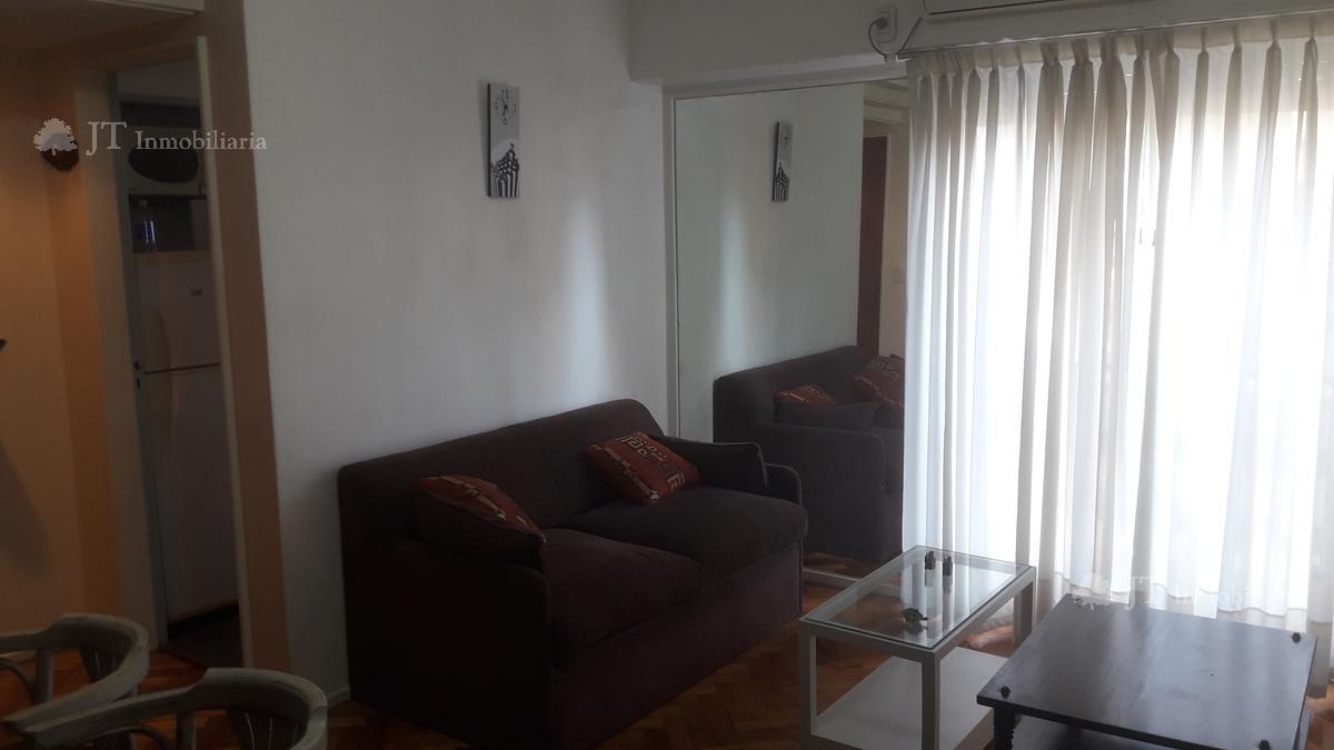 Foto Departamento en Alquiler en  Barrio Norte ,  Capital Federal  Anchorena 1450 5º D
