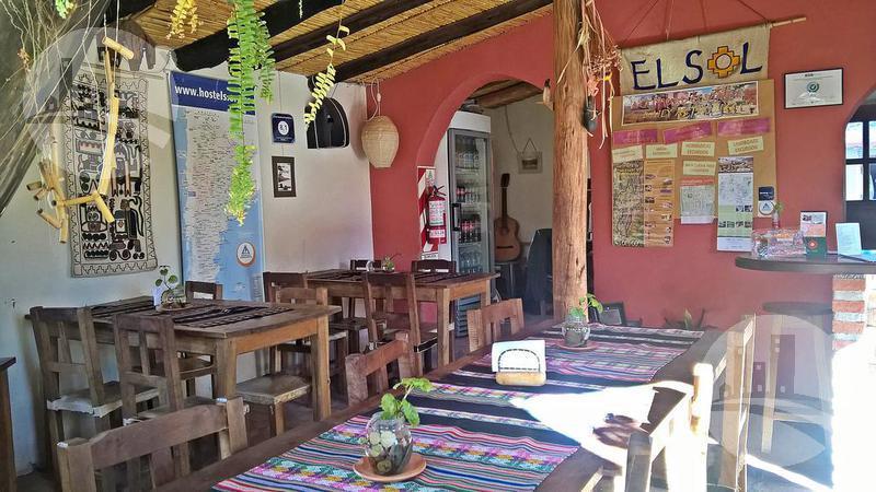 Foto Hotel en Venta en  Humahuaca ,  Jujuy  CONFIDENCIAL