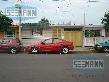 Foto Casa en Renta en  Astilleros de Veracruz ,  Veracruz  Constituyentes No. 396 entre Arrillaga y Juan Enriquez, Fracc. Los Pinos, Veracruz, Ver.