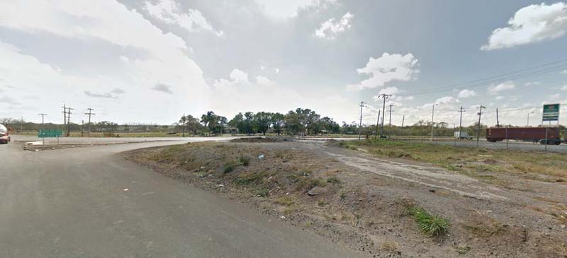 Foto Terreno en Venta en  Veracruz ,  Veracruz  TERRENO EN VENTA ENTRONQUE TAMACA