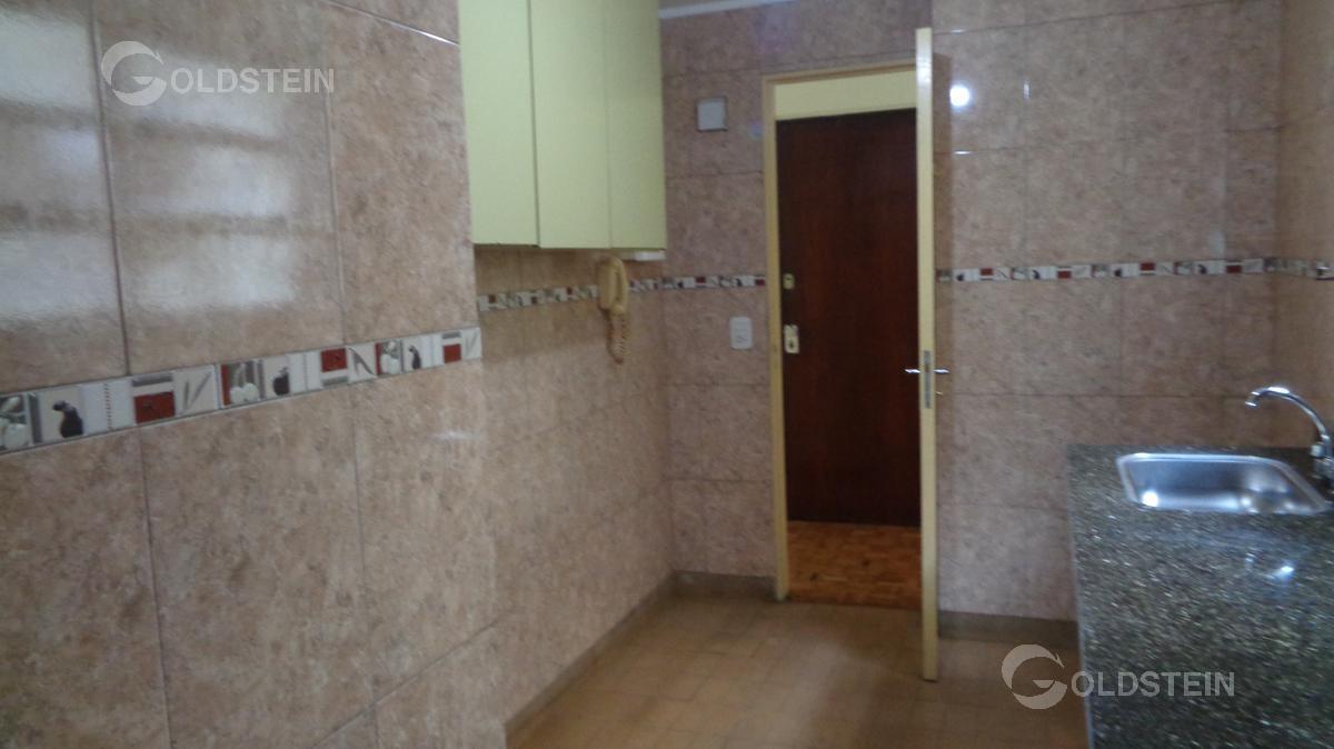 Foto Departamento en Alquiler | Venta en  Almagro ,  Capital Federal  Pringles  al 200