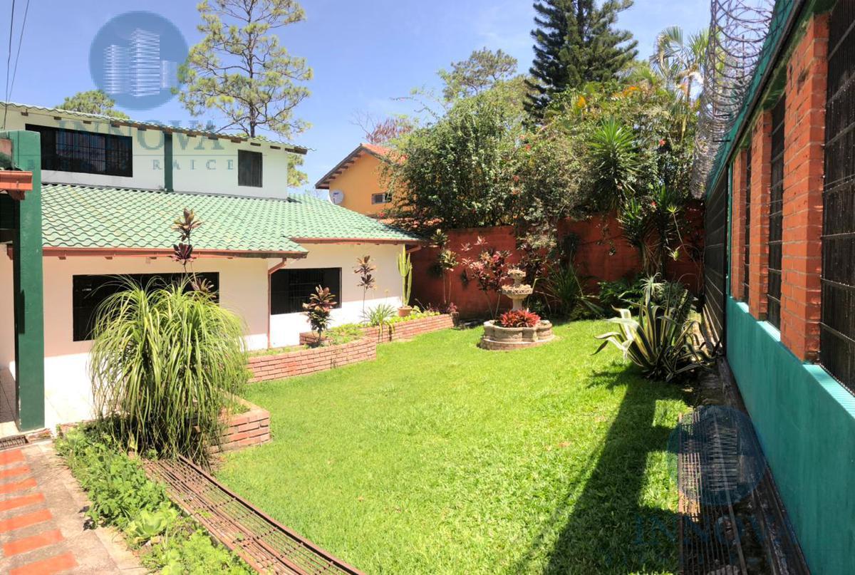 Foto Casa en Venta en  El Hatillo,  Tegucigalpa  Casa en Renta El Hatillo Km 6 Tegucigalpa