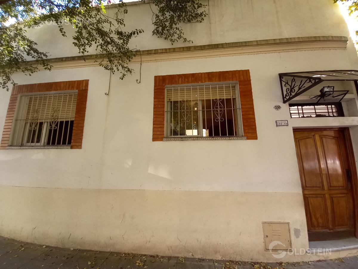 Foto PH en Venta en  Caballito ,  Capital Federal  Espinosa al 500