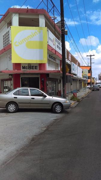 Foto Bodega Industrial en Renta en  Moderna,  Monterrey  Renta de Bodega Centro de Monterrey