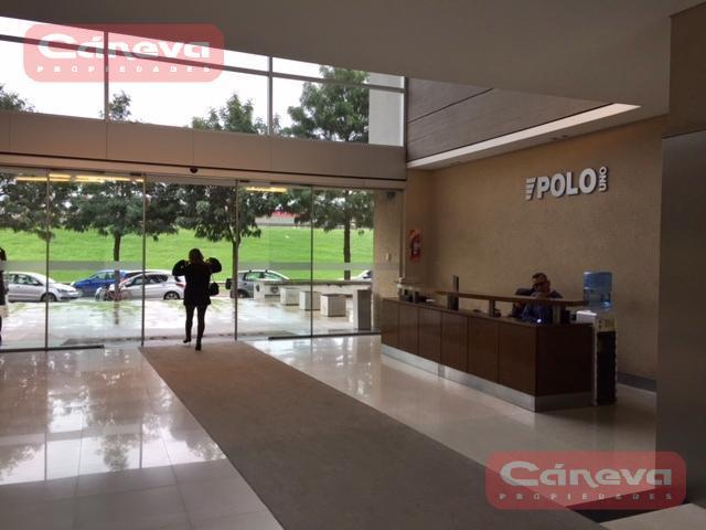 Foto Oficina en Venta en  Va. Panamericana,  Pilar  EDIFICIO POLO 1