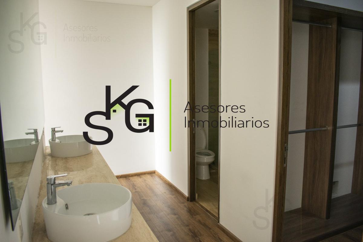 Foto Departamento en Renta en  Bosque Real,  Huixquilucan  SKG Asesores Inmobiliarios Renta Departamento en Bosque Real, Residencial Lo Alto