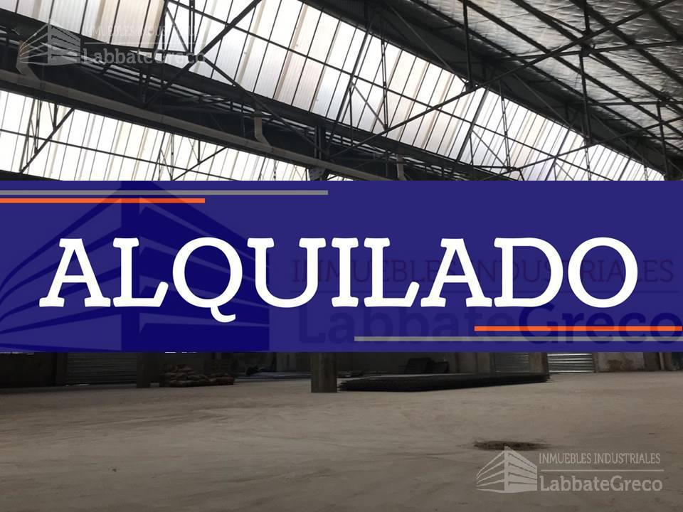 Foto Nave Industrial en Alquiler en  Villa Ballester,  General San Martin  José Hernández al 4400