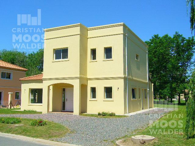 Foto Casa en Alquiler en  Escobar ,  G.B.A. Zona Norte  C/. EL AROMO