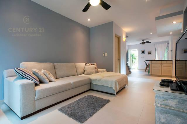 Playa del Carmen House for Sale scene image 11