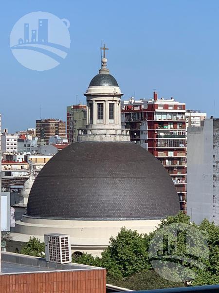 Foto Departamento en Venta en  Belgrano ,  Capital Federal  Departamento 52 Mts2