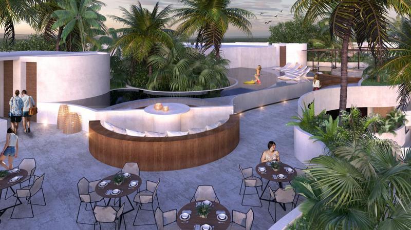 Tulum Apartment for Sale scene image 17