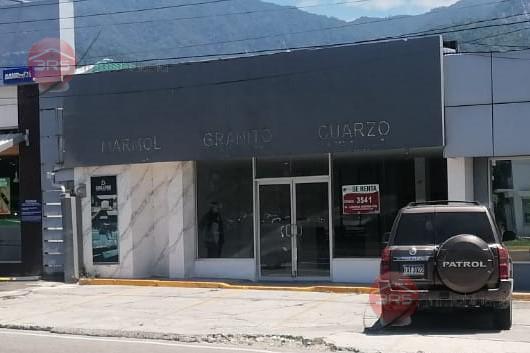 Foto Local en Renta en  San Pedro Sula ,  Cortés  Local Comercial en renta localizado en inmejorable ubicación en la ciudad de San Pedro Sula