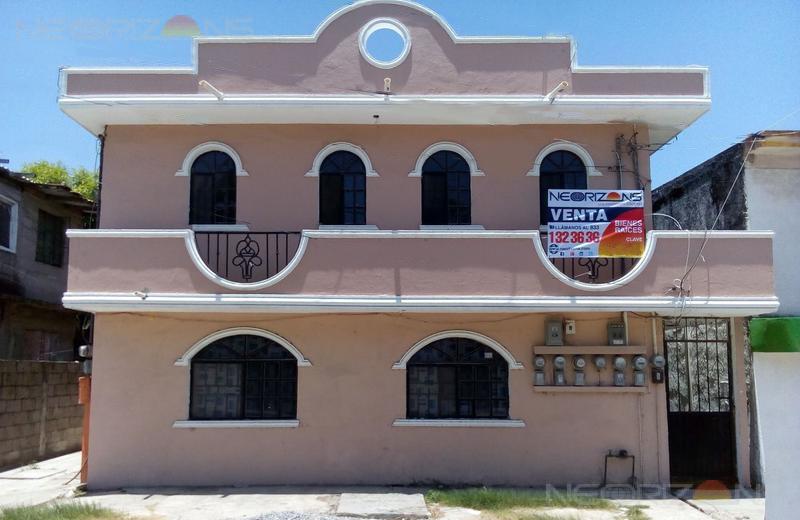 Foto Departamento en Venta en  Hidalgo Oriente,  Ciudad Madero  Departamento en Venta Col. Hidalgo Ote. Cd. Madero, Tam.