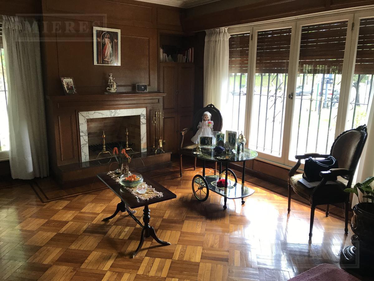 Casa en venta en San Isidro-Barrio Carreras