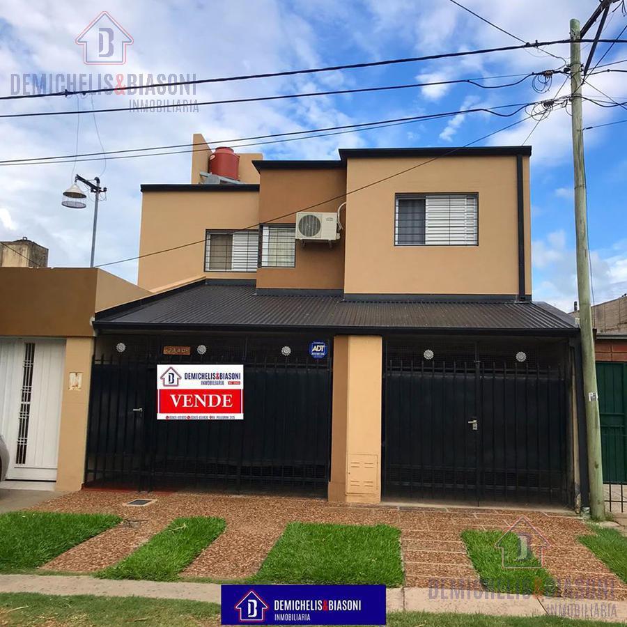 Foto Casa en Venta en  Norte,  Santa Fe  Pje Pasteur al 7400