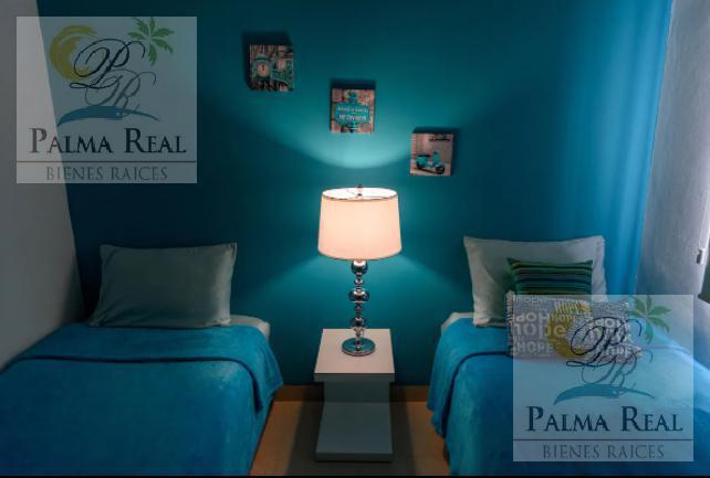 Foto Departamento en Venta en  Supermanzana 40,  Cancún  Atencion inversionistas: Turnkey Apartment