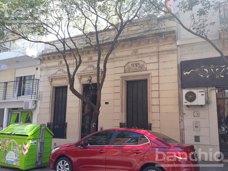 JUJUY al 1600, Rosario, Santa Fe. Alquiler de Casas - Banchio Propiedades. Inmobiliaria en Rosario
