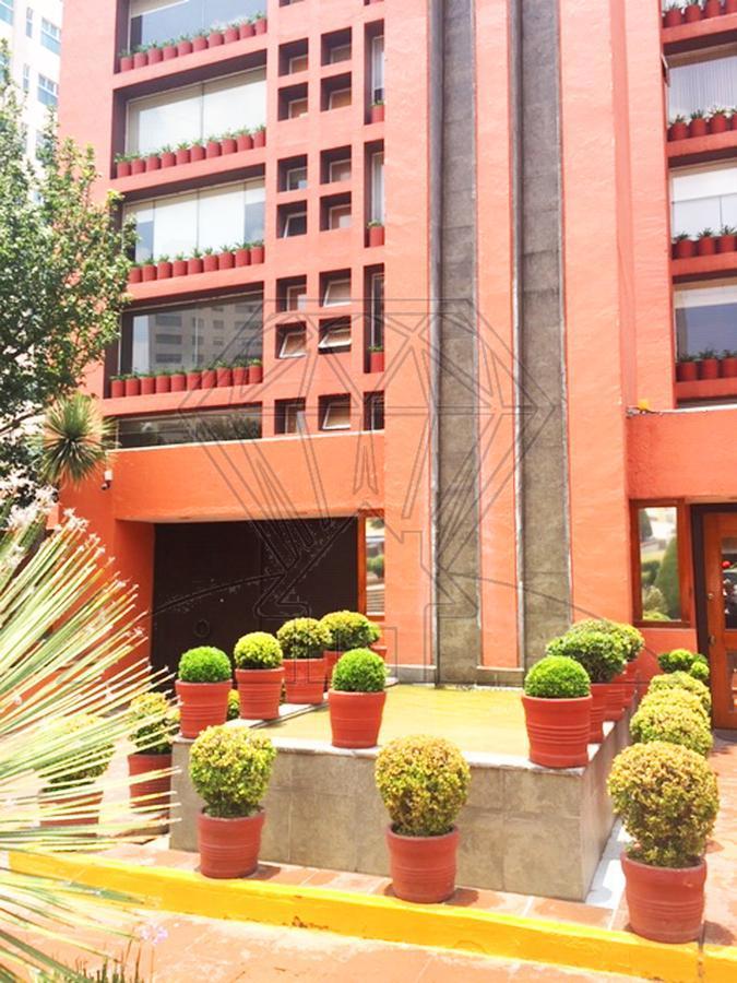 Foto Departamento en Renta en  Hacienda de las Palmas,  Huixquilucan  Departamento Hacienda el Ciervo en  venta o renta con  DOBLE ALTURA , Interlomas (GR)