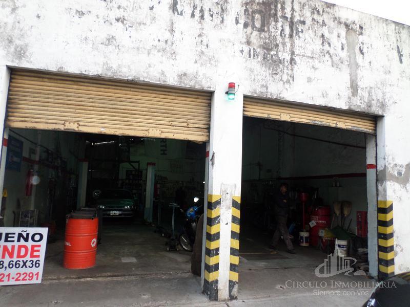 Foto Depósito en Venta en  Mataderos ,  Capital Federal  Bragado al 6300