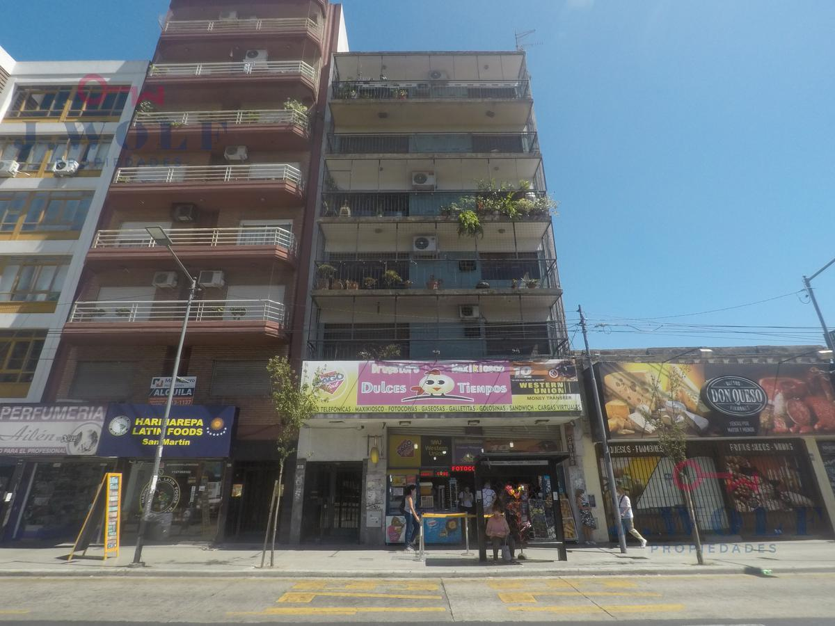 Foto Departamento en Venta en  S.Martin(Ctro),  General San Martin  Mitre al 3800