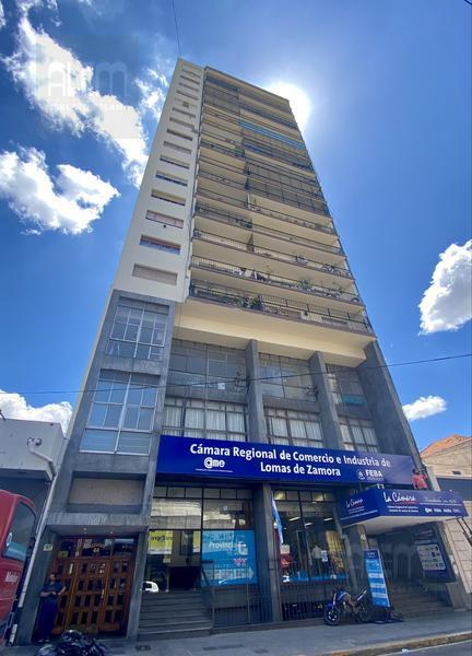 Foto Departamento en Venta en  Lomas De Zamora ,  G.B.A. Zona Sur  Acevedo 44 piso 16