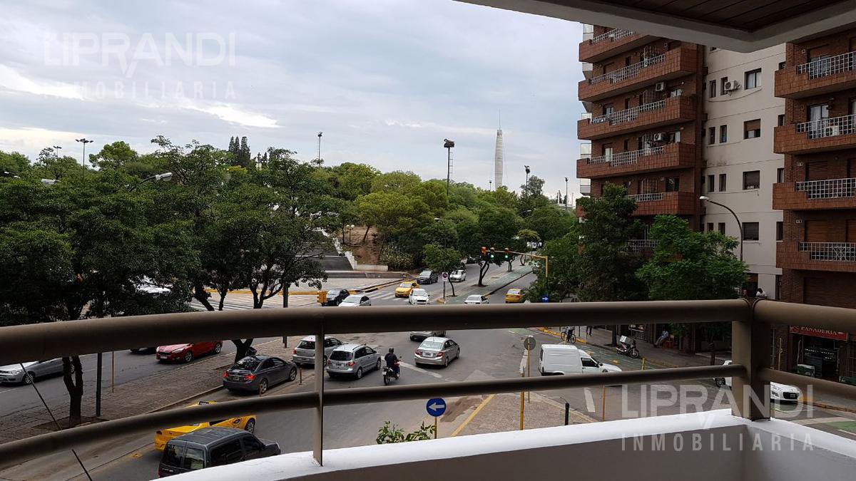 Foto Departamento en Alquiler en  Nueva Cordoba,  Capital  TRANSITO CACERES DE ALLENDE al 400 - VISTA AL PARQUE - SEGURIDAD