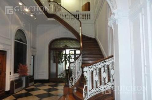 Foto Casa en Alquiler | Venta en  Recoleta ,  Capital Federal  Ayacucho al 1200