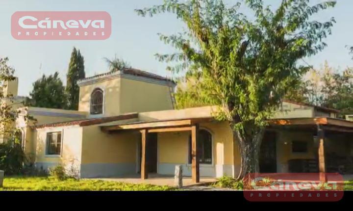 Foto Casa en Alquiler temporario en  Chacras del ocho,  Pilar    CHACRAS DEL OCHO , VENTA CHACRAS DEL OCHO , ALQUILER ENERO 3500