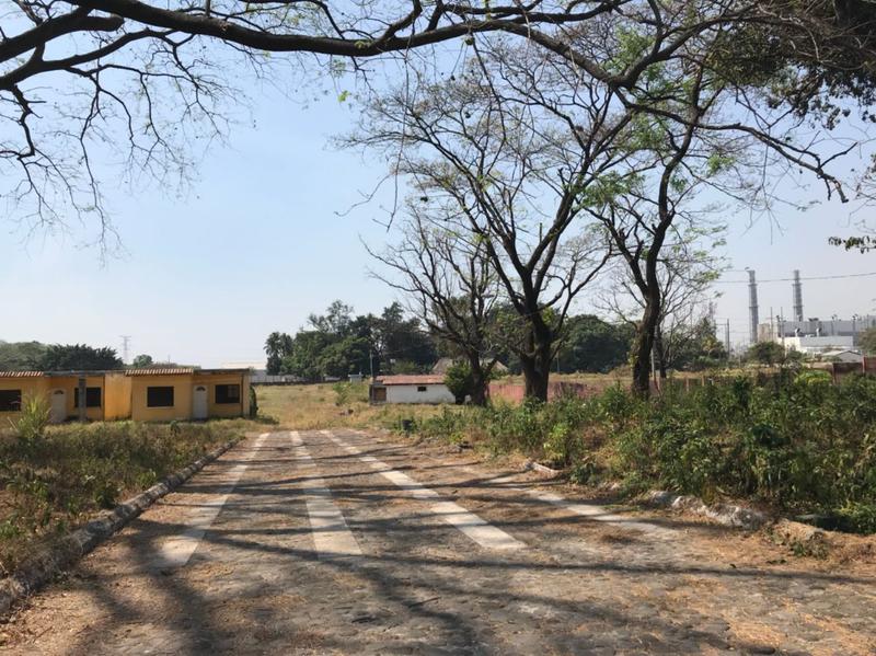 Foto Terreno en Venta en  Masagua,  Masagua  VENDO TERRENO EN SECTOR EXCLUSIVO INVERSIONISTAS EN KM 70 CARRETERA A ESCUINTLA