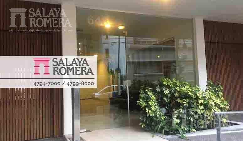 Foto Departamento en Alquiler temporario en  Olivos,  Vicente López  Matias Sturiza entre Rosales  y Rawson