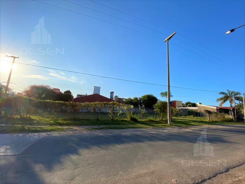 Foto Terreno en Venta en  Lomas del Chateau,  Cordoba Capital  Terreno HABILITADO para 7 Unidades Bº Altos del Chateau