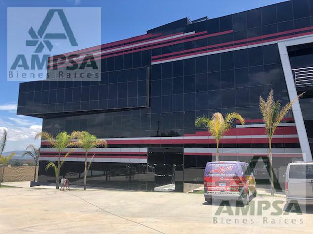 Foto Edificio Comercial en Renta en  Rancho Blanco,  Atizapán de Zaragoza  Zona Esmeralda Atizapan / Espíritu Santo Cerrito del Fraile