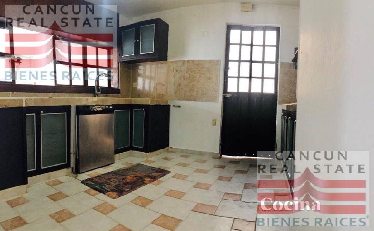 Foto Casa en Venta en  Supermanzana 50,  Cancún          CASA vta/rta CANCUN      sm 50