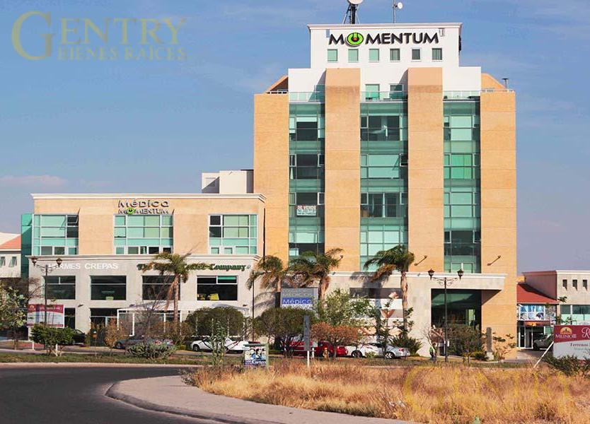 Foto Local en Venta | Renta en  Querétaro ,  Querétaro  Local en venta o renta en Edificio Momentum, Milenio lll