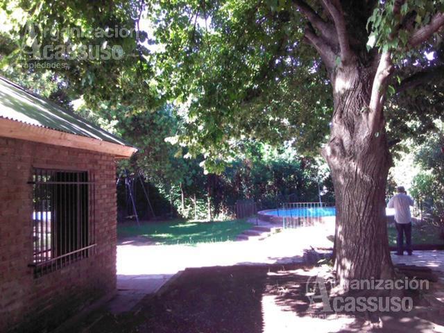 Foto Casa en Venta en  Ranelagh,  Berazategui  Calle 312 al 1700